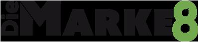 DieMarke8 Retina Logo
