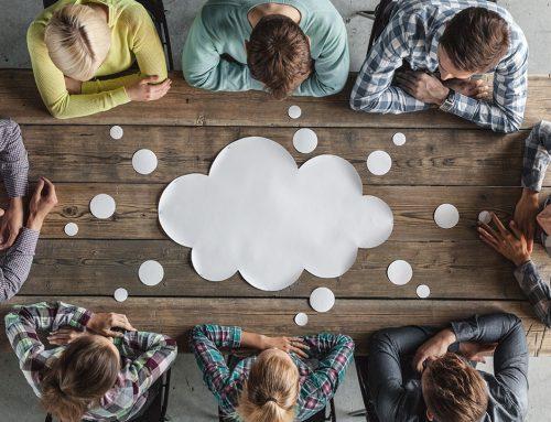 Was ist eigentlich ein Brainstorming?