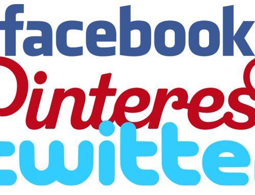 Wie oft sollte ich auf social media Plattformen und auf meiner Homepage etwas Neues posten?
