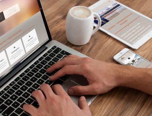 Braucht eigentlich jedes Unternehmen eine aktuelle Homepage?