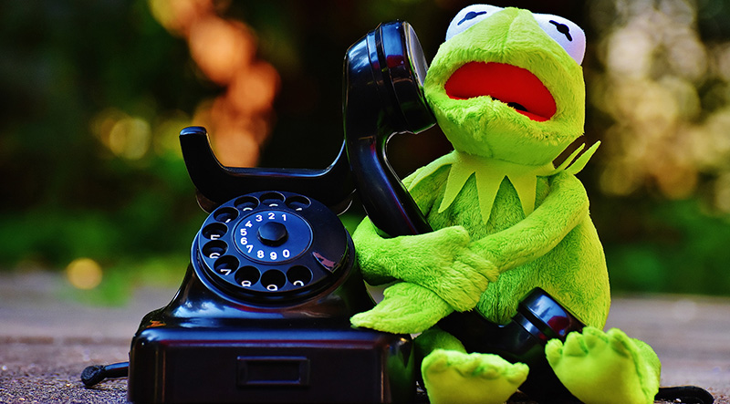 Ist Telefonakquise noch aktuell?