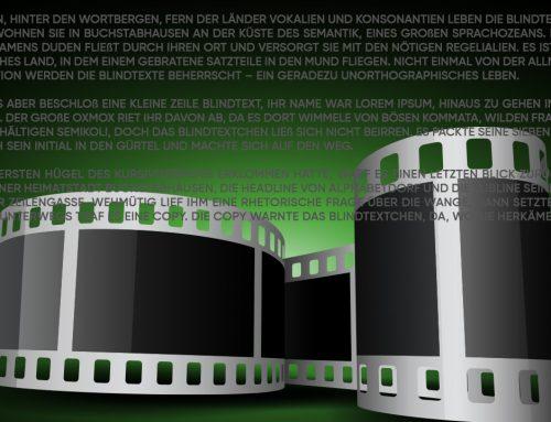 Videos vs. Texte – Was verwenden wir wofür?