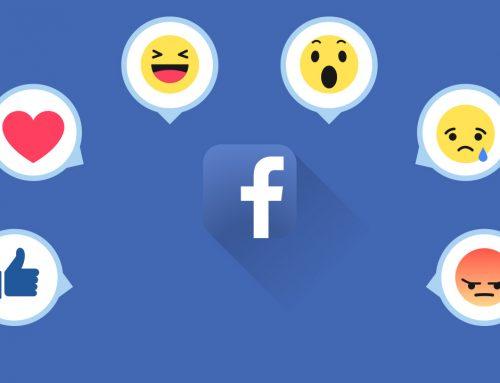 Deinen Facebook-Artikel mit deinem Logo individualisieren