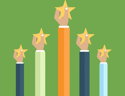 Bewertungen im Internet. Wie relevant sind diese?