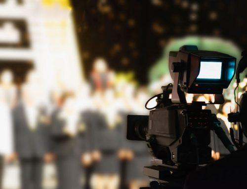 Ist eine Videoproduktion nicht sehr zeitaufwendig?